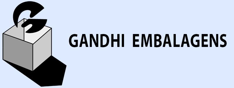 Gandhi Embalagens Promocionais